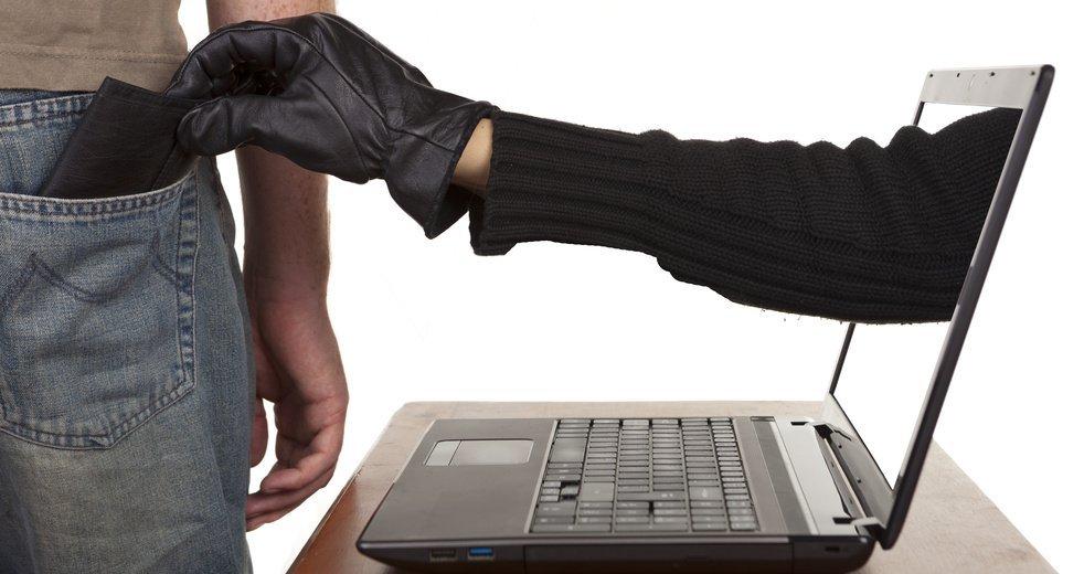 Виртуальные мошенники взламывают странички своих жертв в интернете едва ли не каждый день