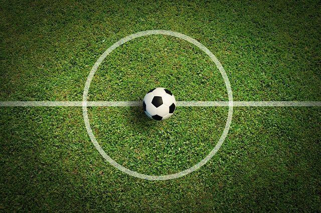 20-21 апреля в здании ФОК «Коммунальник» пройдут игры чемпионата района по мини-футболу