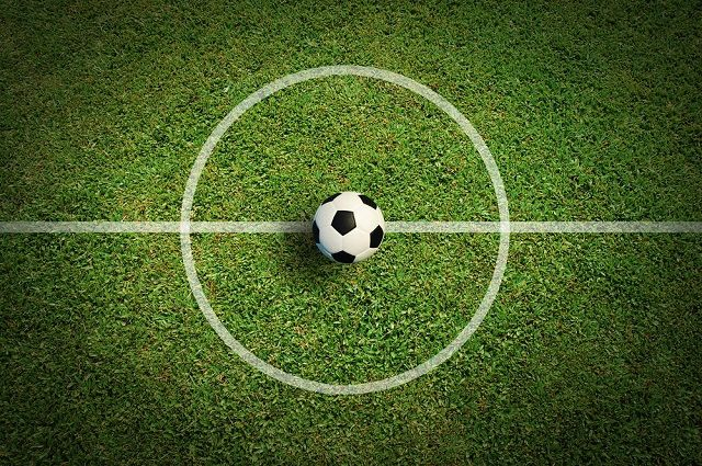 23 июня пройдет чемпионат Столинского района по футболу
