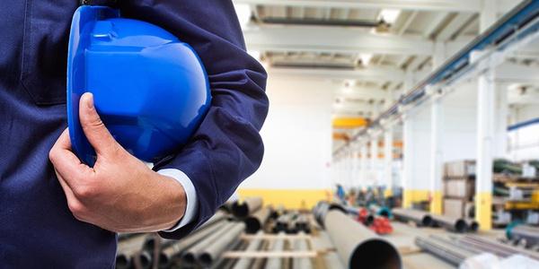 О промышленной безопасности