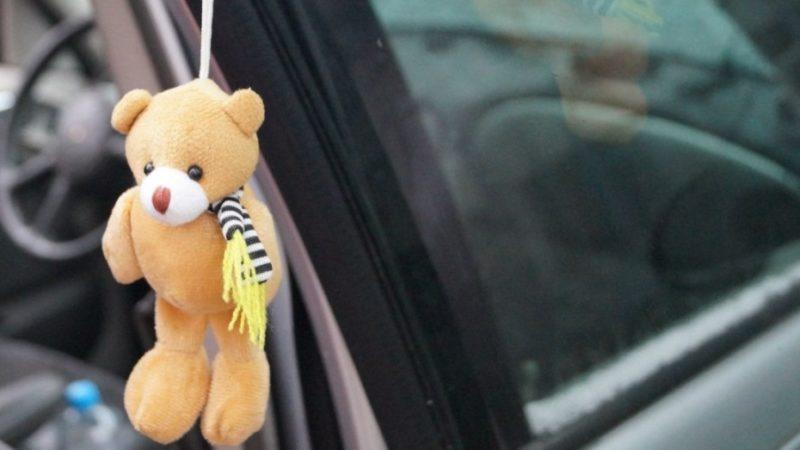 В последний день каникул, в Столине произошло ДТП, в котором пострадал ребёнок
