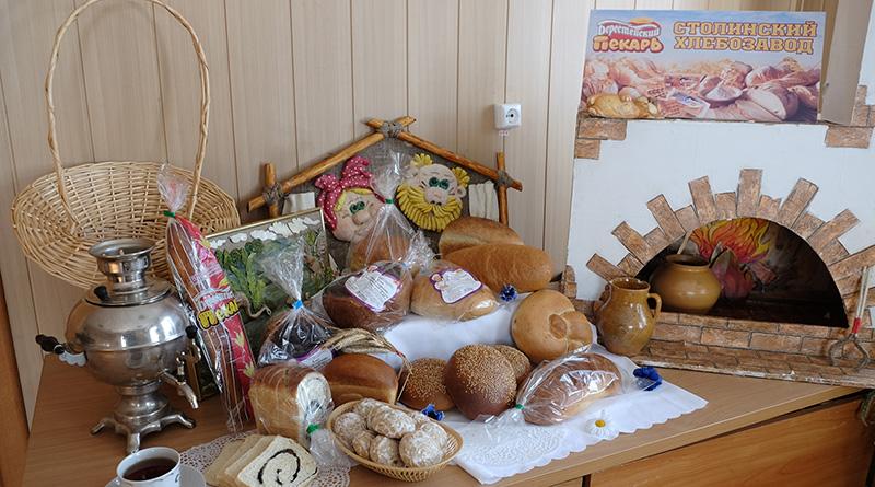 Столинский хлебозавод предлагает своим покупателям постную продукцию