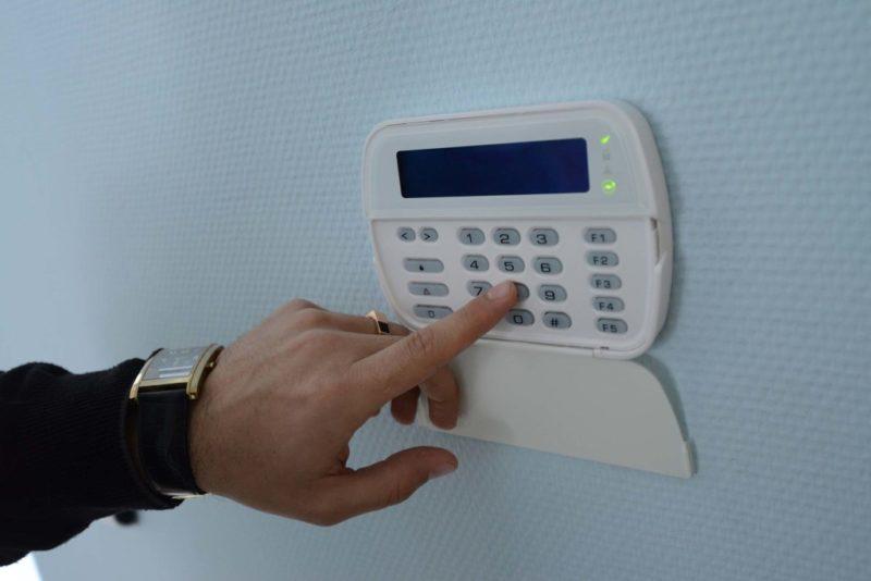 Как установить охранную сигнализацию в Столине?