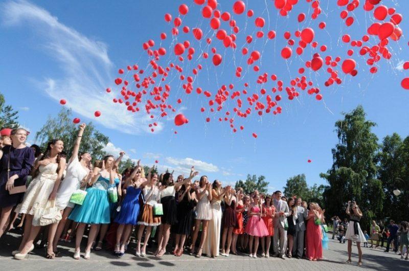 8 июня в Столине пройдет городской праздник «Выпускной бал-2019»