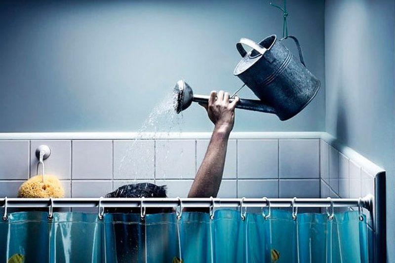 С 3 по 7 июня в некоторых объектах и жилых домах Столина отключат горячую воду