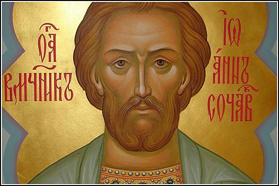 В Пинске – мощи святых