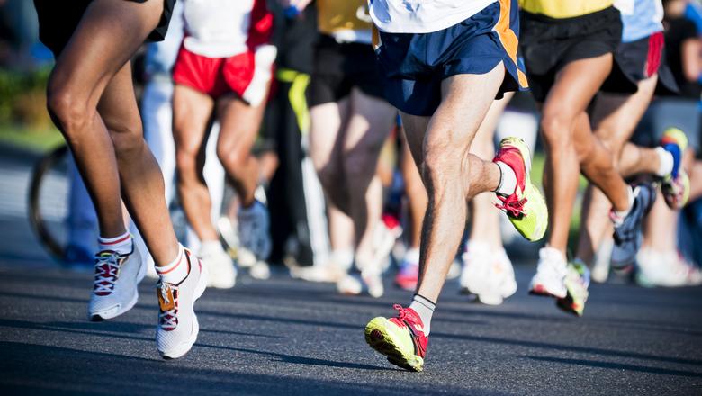 29 июня в Столине пройдёт легкоатлетический пробег «Столинская миля-2019»