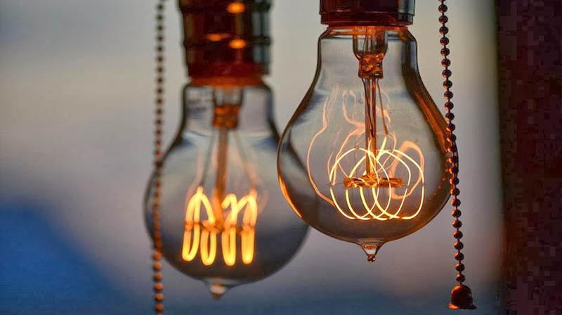 Плановые отключения электроэнергии с 3 по 7 июня