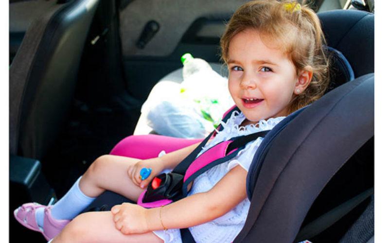 С 19 августа Госавтоинспекция Брестской области проведет профилактическую акцию «Ребенок-главный пассажир!»
