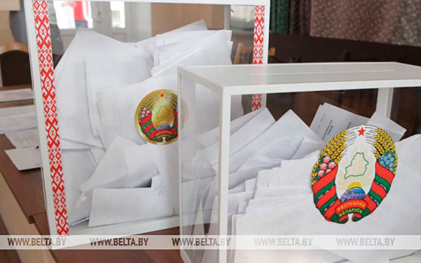 Александр Лукашенко назначил парламентские выборы в Беларуси на 7 и 17 ноября