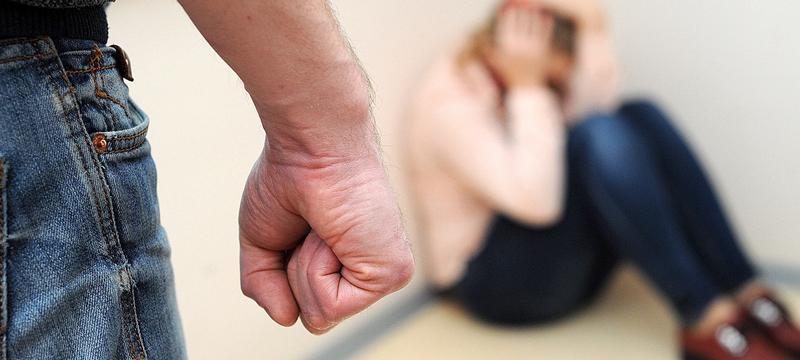 Скажи насилию в семье «НЕТ»!