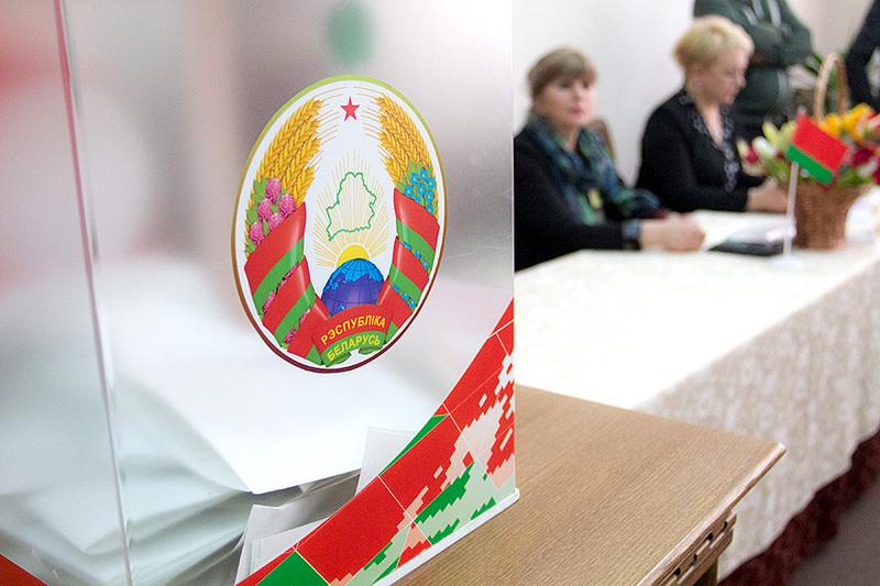 Сведения о кандидатах в депутаты Палаты представителей Национального собрания Республики Беларусь седьмого созыва по Столинскому избирательному округу № 16