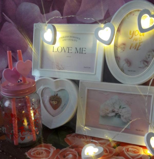 Творческий конкурс в instagram ко Дню святого Валентина «Покажи свою любовь»!